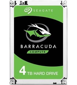 Seagate A0025028 disco duro 3.5 4tb sata 3 256mb barracuda st4000dm004 - SEA-ST4000DM004