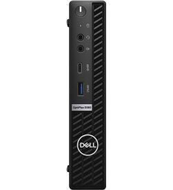 Ordenador Dell optiplex 5080 mff J227P negro i5-10500t/8gb/ - J227P