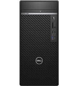 Ordenador Dell optiflex 7080 mt RVW3P negro i7-10700/16gb/s - RVW3P
