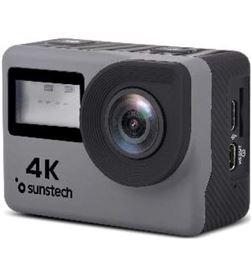 Sunstech -CAM ADRENALINE4K cámara deportiva adrenaline4k - full hd-4k/30fps - lente gran an adrenaline4kgy - SUN-CAM ADRENALINE4