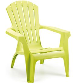 Ipae butaca relax apilable color lima progarden 8009271567993 - 75307
