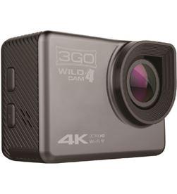 3go -SPORTCAM WILDCAM4 cámara deportiva wildcam4 - pantalla 2''/5.08cm - ángulo visión 16 wild4 - 3GO-SPORTCAM WILDCAM4