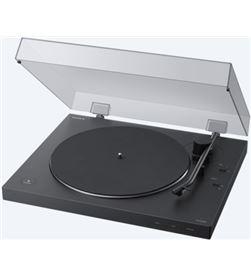 Sony PSLX310BT_CEL tocadiscos bluetooth p lx310bt negro - SONPSLX310BT_CEL