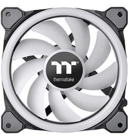 Thermaltake A0027884 ventilador 120x120 riing trio 12 rgb tt 3uds cl-f072-pl12sw- - A0027884