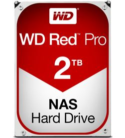 Western HD01WD65 disco duro digital red pro 2tb wd2002ffsx - WDHD01WD65