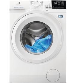 Electrolux EW7W4862LB lavadora secadora 8kg 6kg 1600rpm - EW7W4862LB