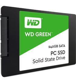 Western SS01WD03 wd 240 gb sata green - disco ssd Almacenamiento - SS01WD03