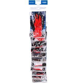 Edm 05701 #19 tira de venta cruzada guantes incluye guantes ref 80202 12unid, 80206 12 un 8425998057010 - 05701 #19