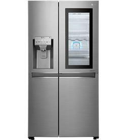 Lg GSI960PZAZ frigorífico side by side no frost dispensador de agua/hielo 1 - GSI960PZAZ