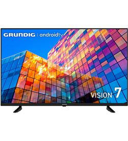 Grundig 50GFU7800B 50'' tv led TV - 50GFU7800B