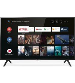 Todoelectro.es +24193 #14 tcl 40es560 tv 40''/fhd/smart tv/android 9.0/dolby digital/wifi - 40ES560