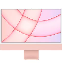 Apple MGPN3Y/A imac 24'' retina 4.5k/ chip m1 cpu 8 núcleos/ 8gb/ 512gb/ gpu 8 núcleo - APL-IMAC MGPN3YA
