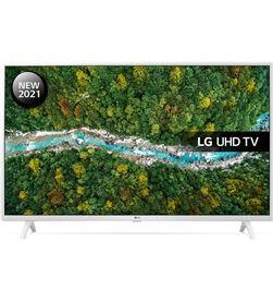 Lg E-TV 43UP76906LE televisor 43up76906le 43''/ ultra hd 4k/ smart tv/ wifi 43up76906le.aeu - 43UP76906LE.AEU