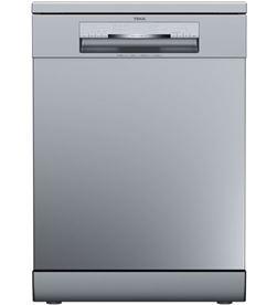 Teka 114260014 lavavajillas d dfs76810 inox 8prog display - 114260014