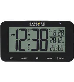 Todoelectro.es NDC1004 reloj despertador explore scientific - NDC1004