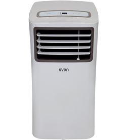 Svan N092PF a.a. portátil 9000 btu frior290 Aire acondicionado portátil - SVAN092PF