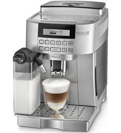 Delonghi ECAM22360S cafetera superautomatica Cafeteras express - ECAM22360S