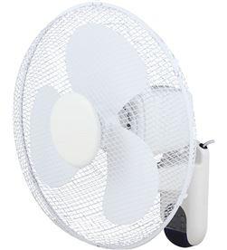 Kuken 33624 ventilador pared 45w mand.distanc. Ventiladores - 8425160336240_01_1.