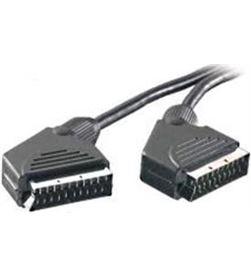 0001011 PSVK18 (19360)) cable euroconector vivanco psvk18 3m - PSVK18-19360