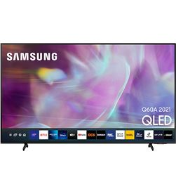 Samsung QE85Q60A televisor 85''/ ultra hd 4k/ smart tv/ wifi - SAM-TV QE85Q60A