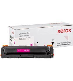 Samsung 006R04262 tóner compatible xerox compatible con hp cf533a/ magenta - XER-TONER 006R04262