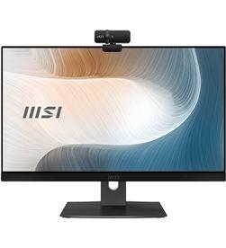 Msi A0035416 ordenador aio modern am241p 11m-011eu negro 9s6-ae0111-011 - 9S6-AE0111-011