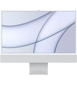 Apple MGTF3Y/A imac 24'' retina 4.5k/ chip m1 cpu 8 núcleos/ 8gb/ 256gb/ gpu 7 núcleo - APL-IMAC MGTF3YA