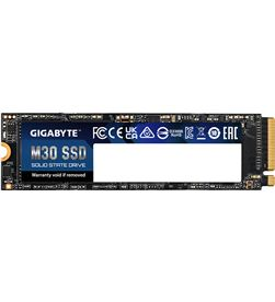 Gigabyte SS03GB12 disco ssd 512gb nvme pcie3 m30 Almacenamiento - GIGSS03GB12