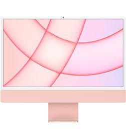 Apple MGPM3Y/A imac 24'' retina 4.5k/ chip m1 cpu 8 núcleos/ 8gb/ 256gb/ gpu 8 núcleo - APL-IMAC MGPM3YA