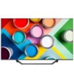Hisense A0037851 tv smart led 55'' 55a7gq 4k uhd TV - 6942147464779-0