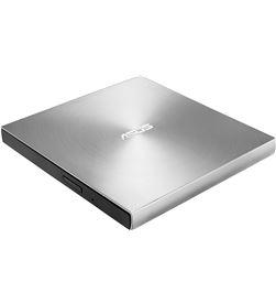 Asus GB02AS09 grabadora sdrw-08u8m-u plata Grabadoras - ASUGB02AS09
