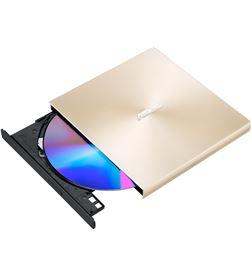 Asus GB02AS11 grabadora sdrw-08u8m-u dorada Grabadoras - ASUGB02AS11