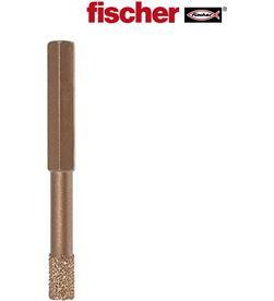Fischer 96168 #19 broca diamante h di 8,0 / 1k 4048962287059 - 96168 #19
