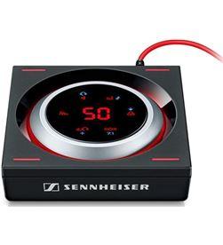 Sennheiser GSX1200 PRO amplificador de audio para pc y mac - +96733
