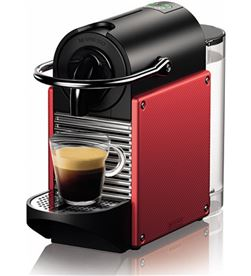 Delonghi EN124R cafetera pixie refresh , nespresso - 8004399333925