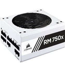 Todoelectro.es FA01CO50 fuente alimentacion corsair rm750x 80+ gold white - CORFA01CO50