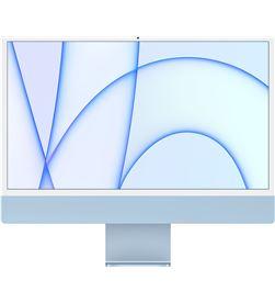 Apple MGPK3Y/A imac 24'' retina 4.5k/ chip m1 cpu 8 núcleos/ 8gb/ 256gb/ gpu 8 núcleo - APL-IMAC MGPK3YA