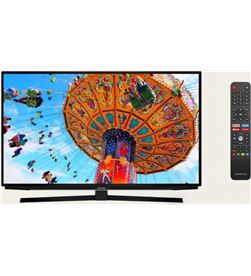 Grundig 65GFU7990B 65'' tv led TV - 4013833049906