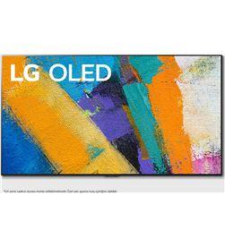 Lg OLED77GX6LA tv oled 195 cm (77'') ultra hd 4k smart tv inteligencia artif - OLED77GX6LA
