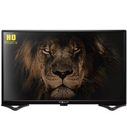Nevir NVR807532RD2SSM LCD - 8427155023418