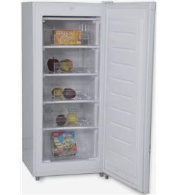 Rommer CV121A+ congelador vertical Congeladores - 8426984350047