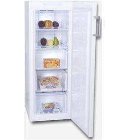 Rommer CVM146NFA+ congelador vertical Congeladores - 8426984350191