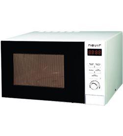 Nevir NVR6230MDG23 microondas grill, 23l, Microondas - 8427155904885