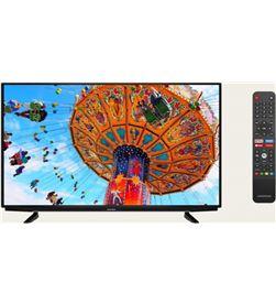 Grundig 43GFU7960B 43'' tv led TV - 4013833049845