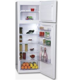 Rommer FV355 frigorif. 2_puertas 1750 x 595 x 598 Frigoríficos - 8426984351969