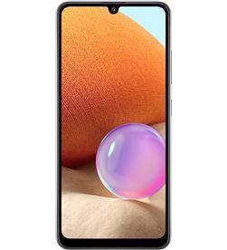 Samsung A325F 4-128 BK smartphone galaxy a32 4gb/ 128gb/ 6.4''/ negro - A325F 4-128 BK