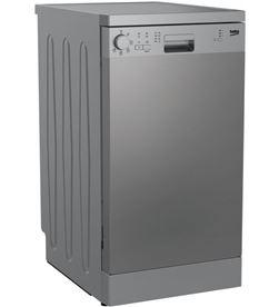 Beko DFS05024X lavavajillas a++, 10 cub Lavavajillas - 8690842470127