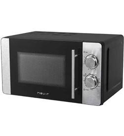 Nevir NVR6235MGS microondas grill, 20l, Microondas - 8427155904441