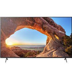 Sony KD75X85J tv led 189 cm (75') ultra hd 4k google tv - SONKD75X85J