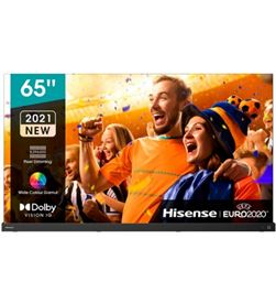 Hisense A0037903 televisiã'n oled 65 65a9g smart tv 4k uhd - 6942147465127